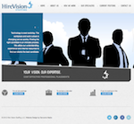 hirevision staffing website